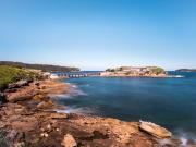 2019 April - La Perouse and Bare Island