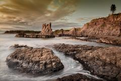 Cathedral Rock - Phil Cargill