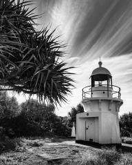 The Old Lighthouse - Nigel Streatfield