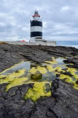 The oldest Lighthouse in the world - Maree Davidson