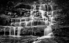 Waterfall - Phil Cargill
